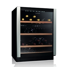 Wine cooler - ALV40SG2E
