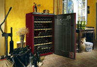 Built-in wine refrigerators - what are the options?