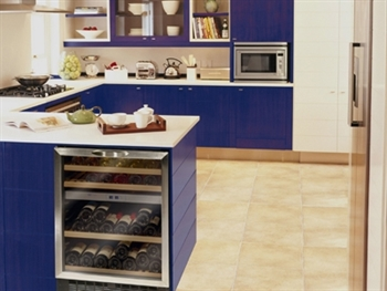 In what part of the house do you want to place your wine refrigerator?