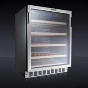 wine cooler - V40SGRESS